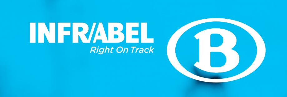 Infrabel 'Right On Track'