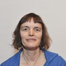 Ingrid Van Steenberge