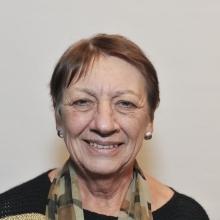 Mia Van Cleynenbreugel