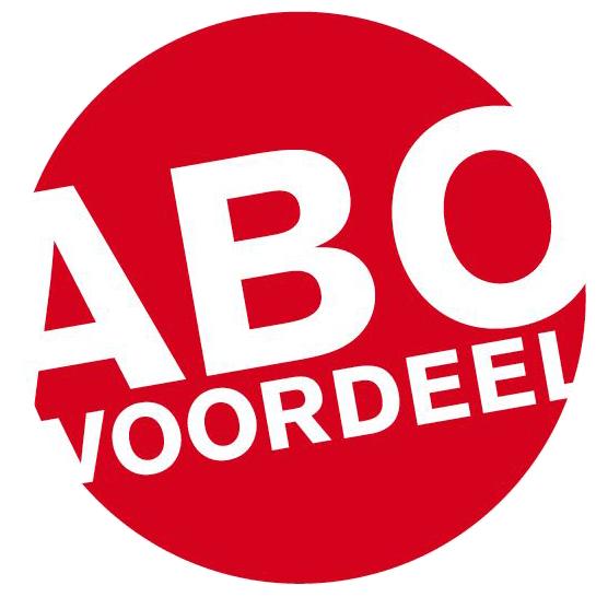 Logo abonnees