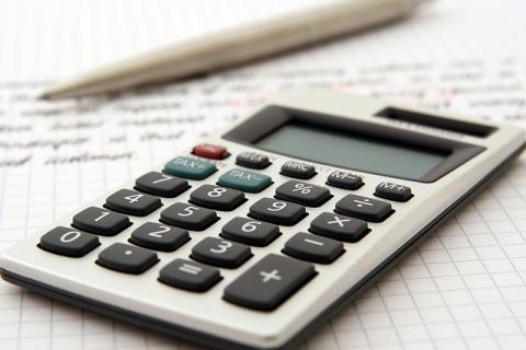 Belastingen - Afbeelding van Robert-Owen-Wahl via pixabay.com