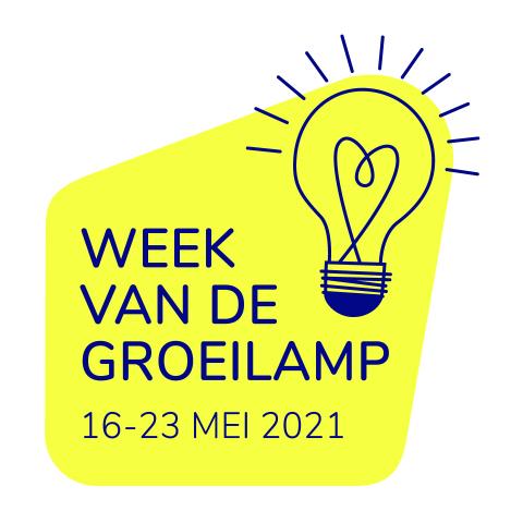 Week van de Groeilamp 2021